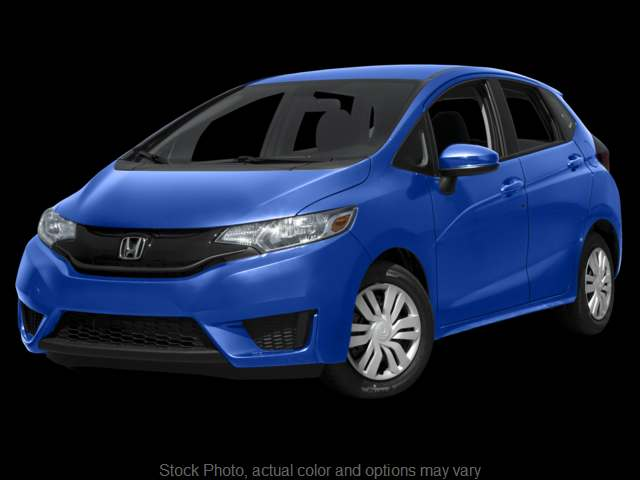 Used 2016 Honda Fit 4d Hatchback Lx Cvt At Camacho Mitsubishi Near Palmdale Ca