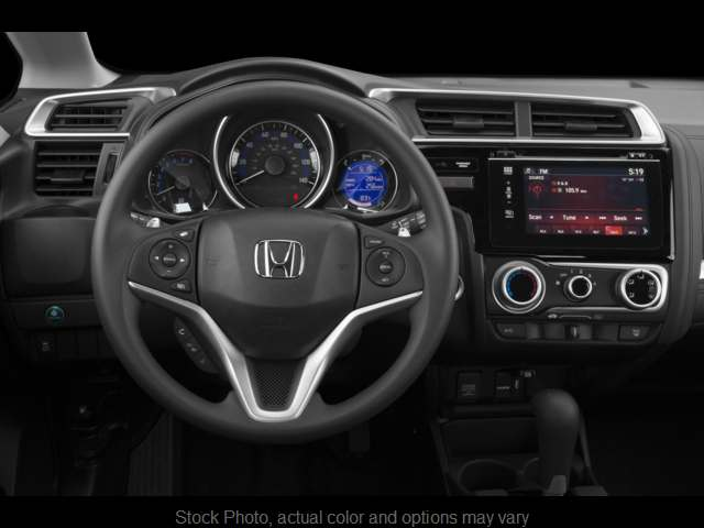 Used 2016  Honda Fit 4d Hatchback EX CVT at Carmack Car Capitol near Danville, IL