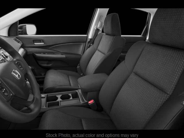 Used 2016  Honda CR-V 4d SUV AWD LX at Bobb Suzuki near Columbus, OH