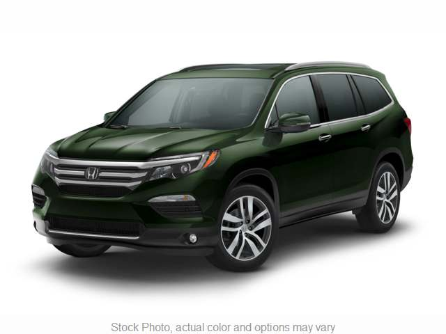 Used 2016 Honda Pilot 4d SUV AWD Touring at Graham Automall near Mansfield, OH