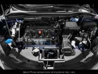 Used 2016  Honda HR-V 4d SUV AWD EX-L Navigation at Bobb Suzuki near Columbus, OH