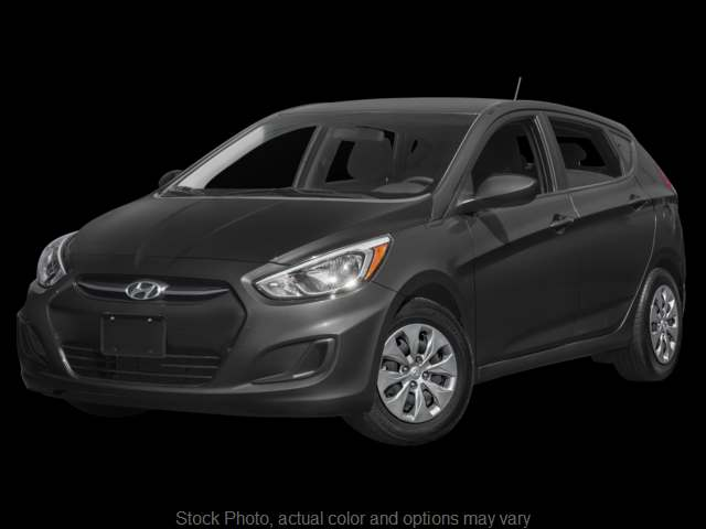 Used 2017  Hyundai Accent 5d Hatchback SE Auto at CarCo Auto World near South Plainfield, NJ