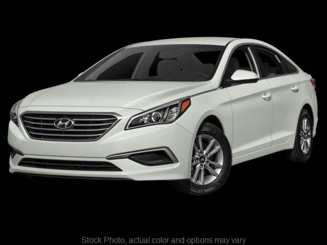 2016 Hyundai Sonata 4d Sedan SE at AutoMax Jonesboro near Jonesboro, AR