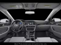 Used 2016  Hyundai Sonata 4d Sedan Sport at Walt Sweeney Auto near Cincinnati, OH