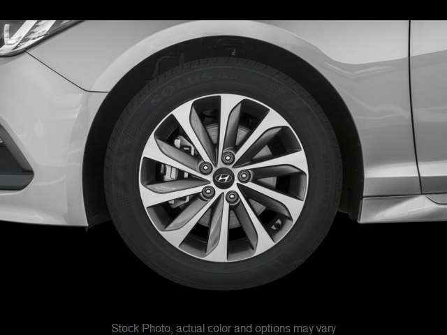 Used 2015  Hyundai Sonata 4d Sedan Sport at Frank Leta Automotive Outlet near Bridgeton, MO
