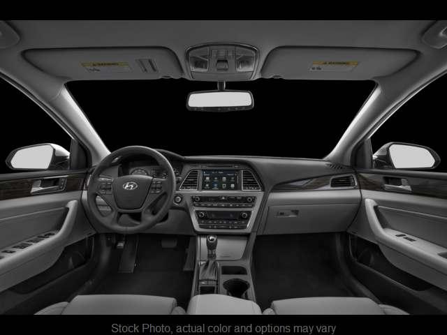 Used 2016  Hyundai Sonata 4d Sedan Limited PZEV at CreditNetworkUSA near Mayfield Heights, OH