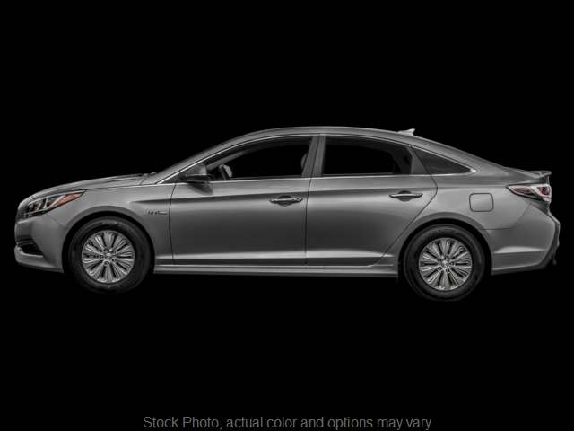 Used 2017  Hyundai Sonata Hybrid 4d Sedan SE at You Sell Auto near Lakewood, CO