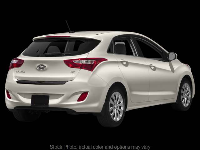 Used 2017  Hyundai Elantra GT 4d Hatchback Auto at Edd Kirby's Adventure near Dalton, GA