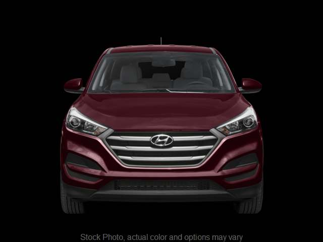 New 2019  Hyundai Tucson 4d SUV AWD SE at Graham Auto Group near Mansfield, OH