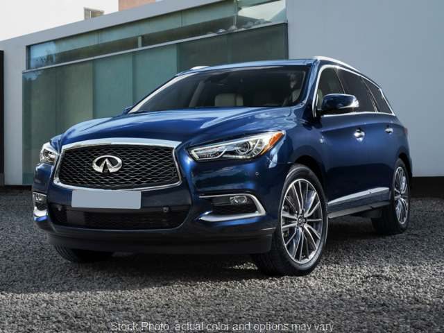 2017 Infiniti QX60 4d SUV AWD at You Sell Auto near Lakewood, CO
