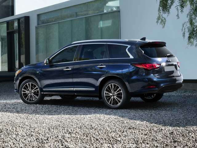 Used 2018  Infiniti QX60 4d SUV AWD at You Sell Auto near Lakewood, CO