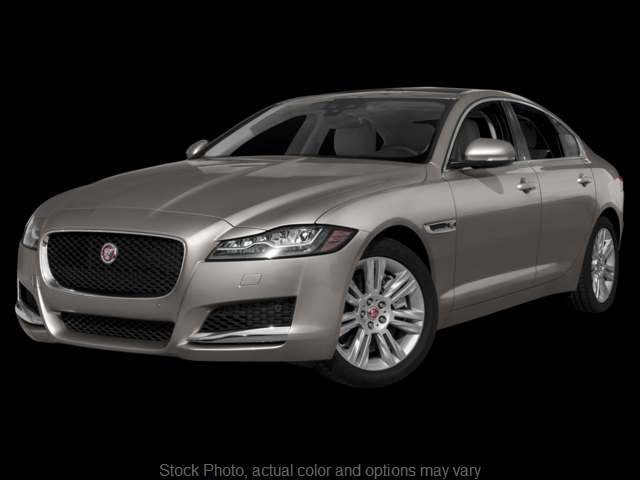Used 2016 Jaguar XF 4d Sedan Premium at Rainbow Mitsubishi near Covington, LA