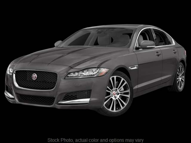 Used 2016 Jaguar XF 4d Sedan Prestige at Rainbow Mitsubishi near Covington, LA