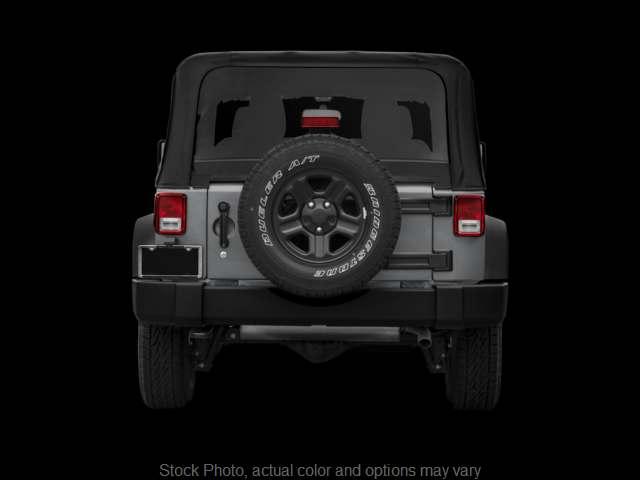 Used 2018  Jeep Wrangler JK 2d SUV 4WD Sport Golden Eagle at The Gilstrap Family Dealerships near Easley, SC