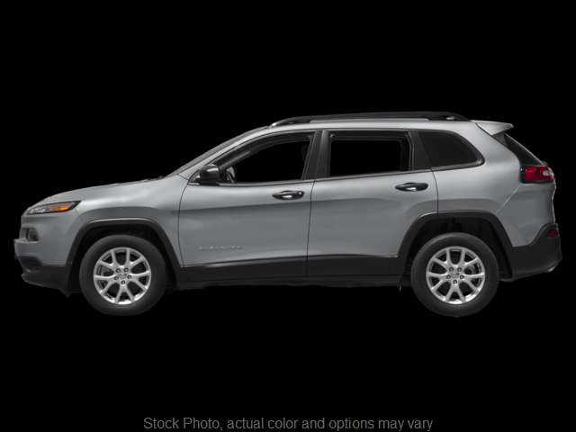 Used 2015  Jeep Cherokee 4d SUV FWD Sport at Car Choice Jonesboro near Jonesboro, AR