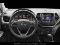 Used 2017  Jeep Cherokee 4d SUV 4WD Latitude I4 at Bobb Suzuki near Columbus, OH