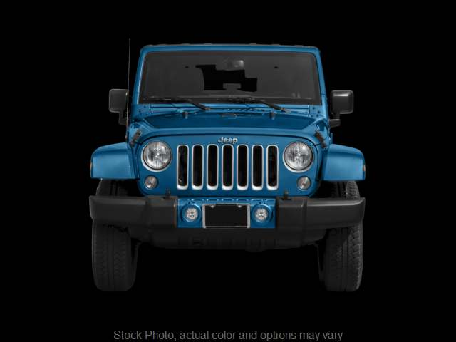 Used 2015  Jeep Wrangler Unlimited 4d Convertible Sahara at Edd Kirby's Adventure near Dalton, GA