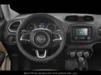 New 2018  Jeep Renegade 4d SUV FWD Latitude Turbo at Kama'aina Motors near Hilo, HI