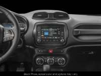New 2018  Jeep Renegade 4d SUV 4WD Limited at Kama'aina Motors near Hilo, HI