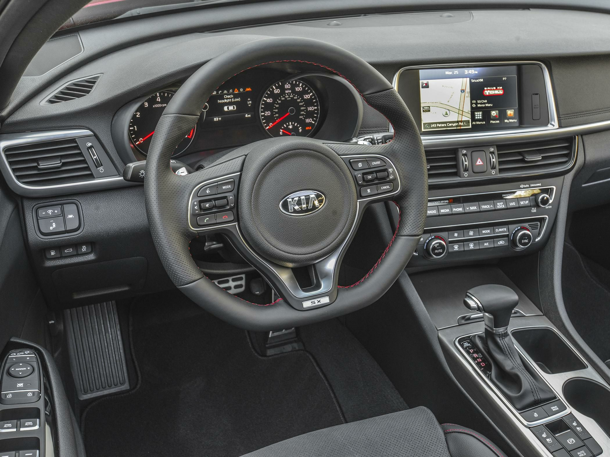 2018 Kia Optima for sale in Newmarket Kia of Newmarket
