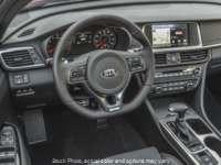 Used 2017  Kia Optima 4d Sedan LX at Edd Kirby's Adventure near Dalton, GA