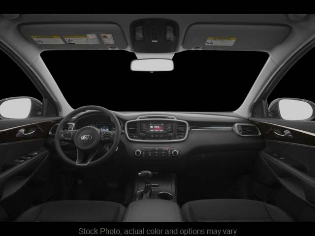 New 2017  Kia Sorento 4d SUV FWD L at Bedford Auto Giant near Bedford, OH
