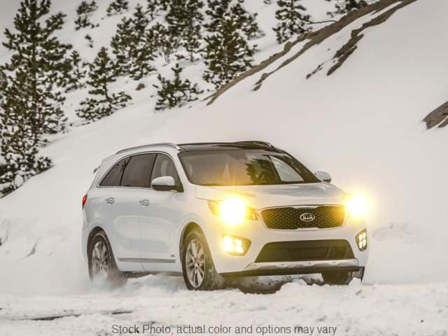 2019 Kia Sorento 4d SUV AWD S at KIA of Lincoln near Lincoln, NE