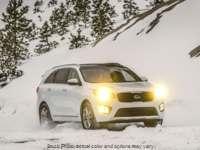 Used 2016  Kia Sorento 4d SUV FWD LX at Bobb Suzuki near Columbus, OH