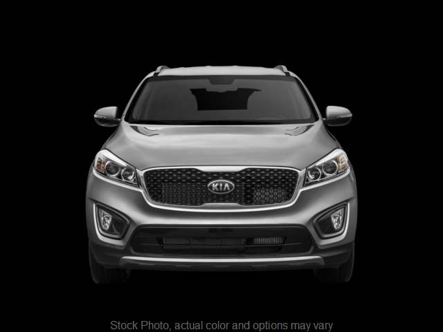 Used 2017  Kia Sorento 4d SUV FWD EX Turbo at The Gilstrap Family Dealerships near Easley, SC