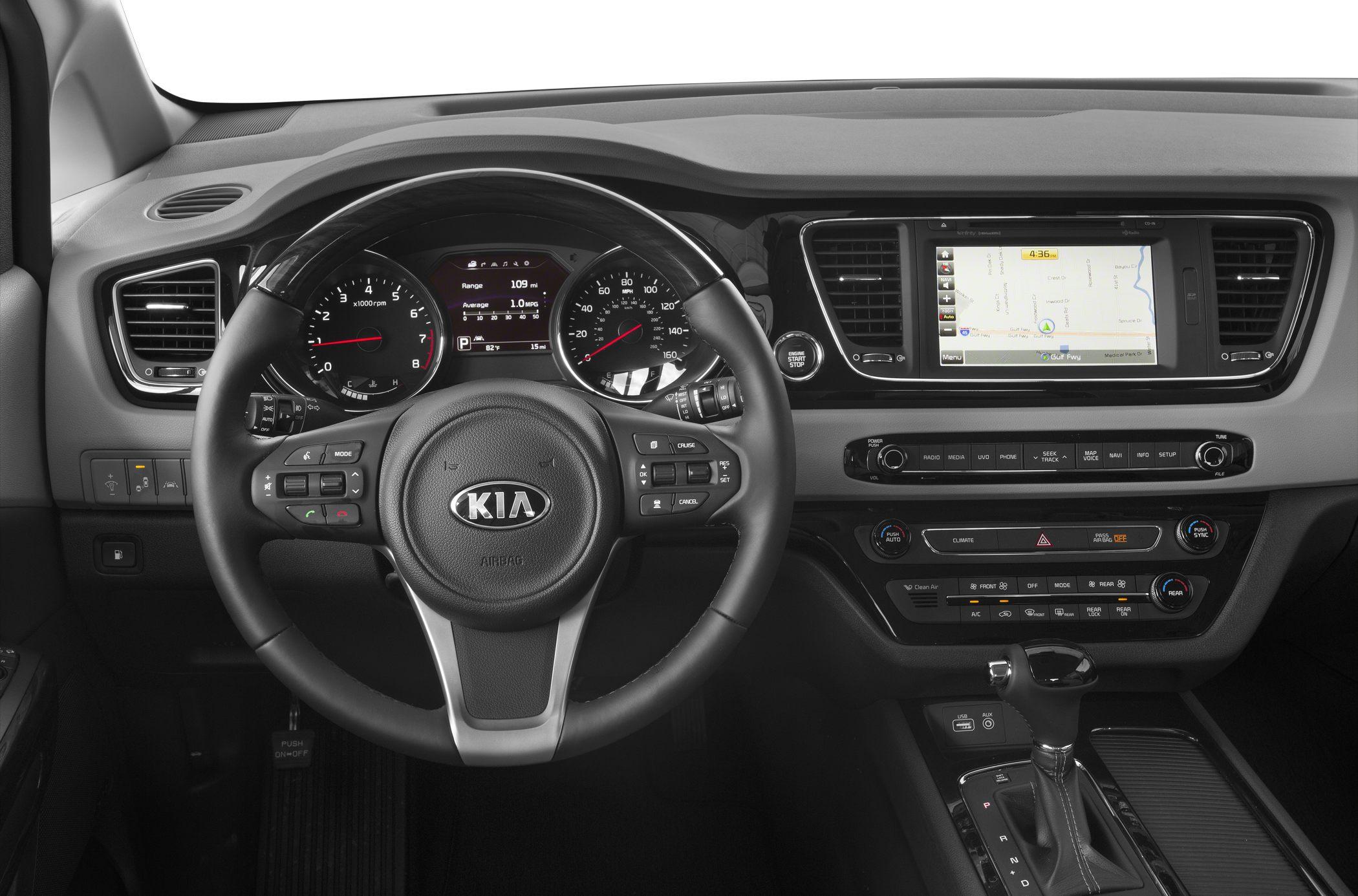 2018 Kia Sedona For Sale In Hebbville Forbes Bridgewater Dash Sxl