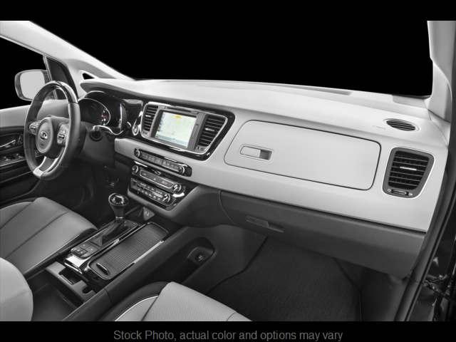 Used 2018  Kia Sedona 4d Wagon SX Limited Prestige at Bedford Auto Giant near Bedford, OH