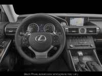 Used 2016  Lexus IS300 4d Sedan AWD at Bobb Suzuki near Columbus, OH