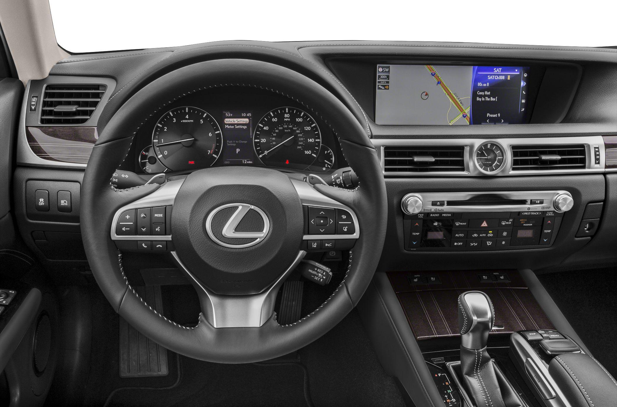 2018 Lexus GS 350 Premium 4 Dr Sedan at Lexus of Lakeridge