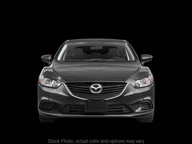 Used 2016  Mazda Mazda6 4d Sedan i Touring Auto at Camacho Mitsubishi near Palmdale, CA