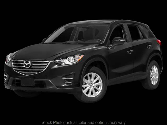 2016 Mazda CX-5 4d SUV AWD Sport at CarCo Auto World near South Plainfield, NJ