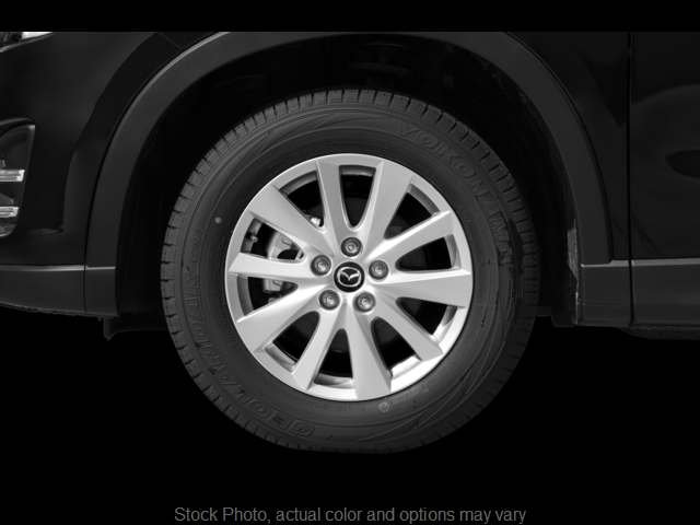 Used 2016  Mazda CX-5 4d SUV AWD Sport at Frank Leta Automotive Outlet near Bridgeton, MO