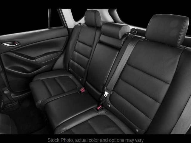 Used 2016  Mazda CX-5 4d SUV AWD Grand Touring at Pekin Auto Loan near Pekin, IL
