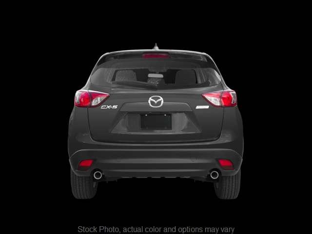 Used 2016  Mazda CX-5 4d SUV FWD Sport Auto at VA Cars Inc. near Richmond, VA