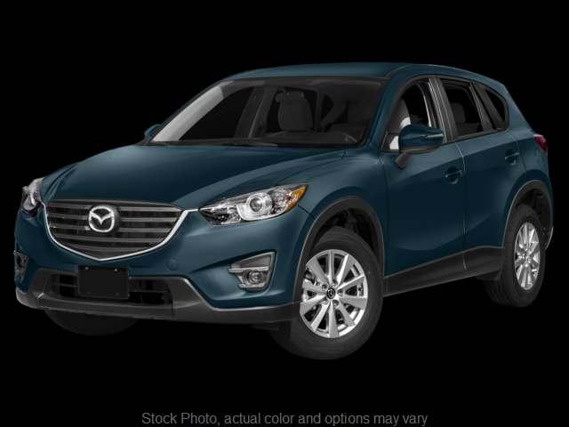 2016 Mazda CX-5 4d SUV FWD Touring (2016.5) at Edd Kirby's Adventure near Dalton, GA
