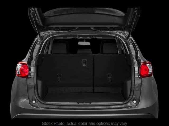 Used 2016  Mazda CX-5 4d SUV AWD Touring at Estle Auto Mart near Hamler, OH
