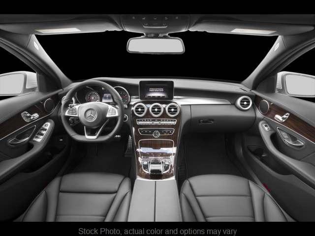 Used 2017  Mercedes-Benz C-Class 4d Sedan C300 Sport 4matic at Edd Kirby's Adventure near Dalton, GA
