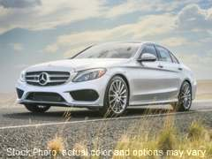 2018 Mercedes-Benz C-Class 2d Coupe C300 - Rainbow