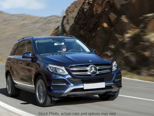 2017 Mercedes-Benz GLE-Class 4d SUV GLE350 4matic at VA Cars of Tri-Cities near Hopewell, VA