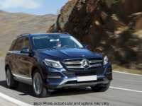 Used 2017 Mercedes-Benz GLE-Class 4d SUV GLE350 4matic at You Sell Auto near Lakewood, Colorado