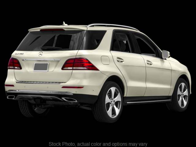 Used 2017  Mercedes-Benz GLE-Class 4d SUV GLE350 4matic at You Sell Auto near Lakewood, CO
