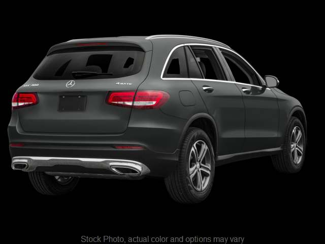 Used 2017  Mercedes-Benz GLC-Class 4d SUV GLC300 4matic at You Sell Auto near Lakewood, CO