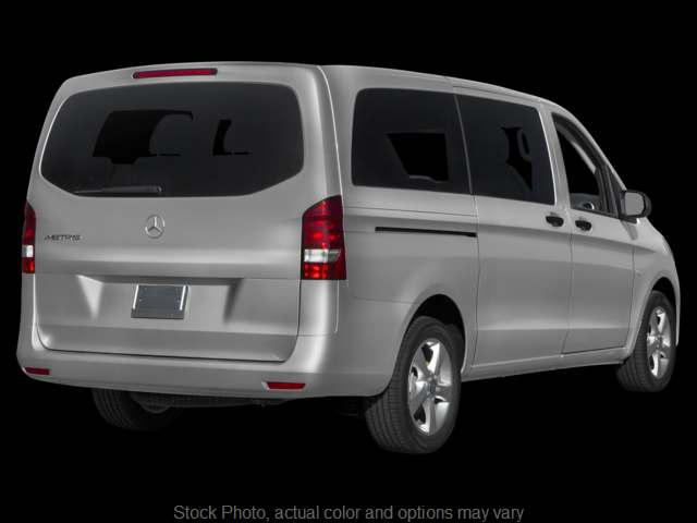 Used 2017  Mercedes-Benz Metris-Class Passenger Van at The Gilstrap Family Dealerships near Easley, SC
