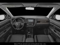 New 2018  Mitsubishi Outlander 4d SUV FWD SEL at Griffin Mitsubishi near Monroe, NC