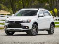 New 2017  Mitsubishi Outlander Sport 4d SUV FWD SE at The Gilstrap Family Dealerships near Easley, SC