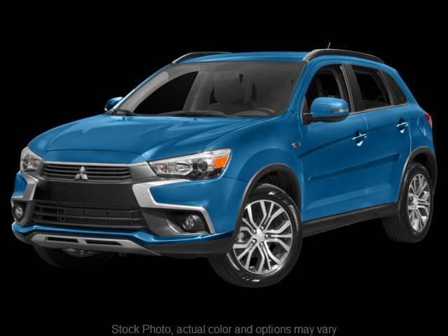 Used 2016 Mitsubishi Outlander Sport 4d SUV AWC SEL 2.4L at Edd Kirby's Adventure near Dalton, GA